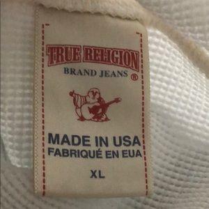 True Religion Shirts - True Religion Long Sleeve Shirt SZ XL